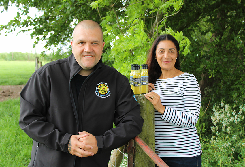 Yorkshire Rapeseed Oil Charity